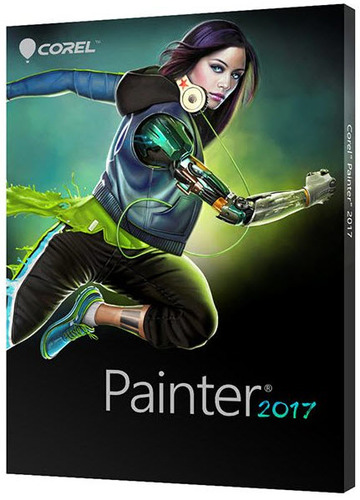 Painter 2017 Education Edition (with any Adobe, Microsoft or Wacom Tablet purchase)