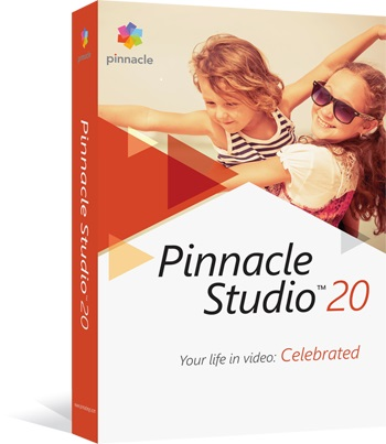 Pinnacle Studio 20 (Download)