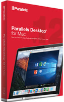 Parallels Desktop 12 for Mac