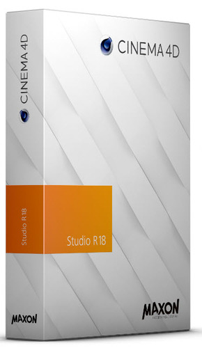 CINEMA 4D Studio R18 Educational Plus (18-month subscription) (Includes Cineversity Premium*) (Electronic Software Delivery)