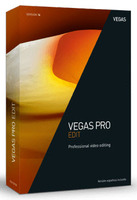 VEGAS Pro 14 Edit Upgrade (Electronic Software Download)