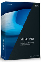 Vegas Pro 14 (Electronic Software Download)