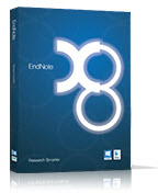 EndNote X8 (Electronic Software Delivery)