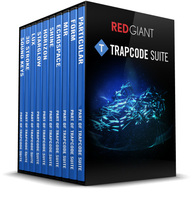 Red Giant Trapcode Suite 14 Mac/Win (Electronic Software Delivery)