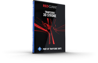 Trapcode 3D Stroke (Electronic Software Download)
