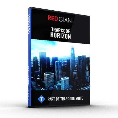 Trapcode Horizon (Electronic Software Download)