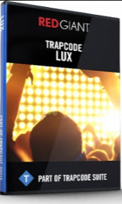 Trapcode Lux (Electronic Software Download)