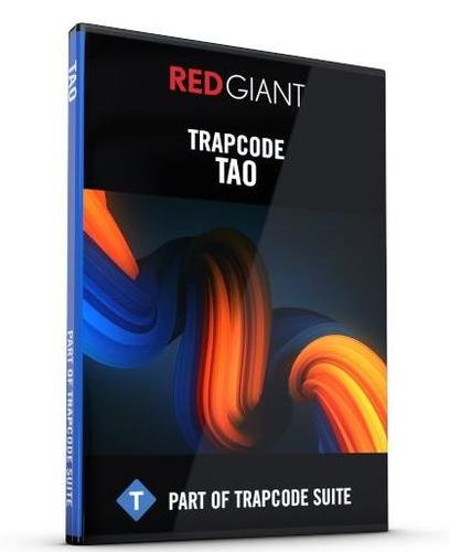Trapcode Tao (Electronic Software Download)