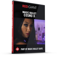 Magic Bullet Cosmo II (Electronic Software Download)