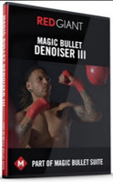 Denoiser III (Electronic Software Download)