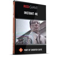 Instant 4K (Electronic Software Download)
