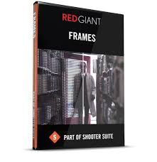 Frames (Electronic Software Download)