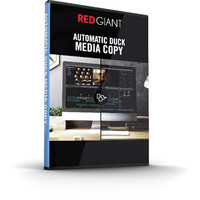 Media Copy (Electronic Software Download)