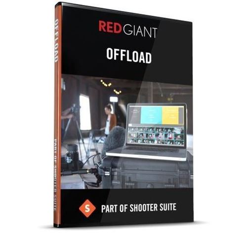 Offload (Electronic Software Download)