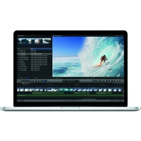 Apple 15-inch MacBook Pro: 2.2GHz quad-core i7, 256GB - Silver