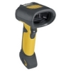 LS3408 SCANNER/EXT RNGE/YELLOW