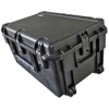 MILSTD INJEC MOLD CASE BLACK