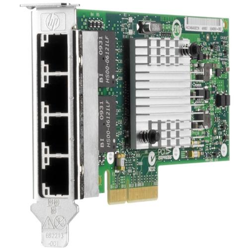 NC365T 4 port Ethernet Serv