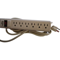 8123-10 SURGE PROTECTOR 10FT