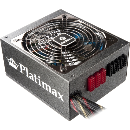 ENERMAX PLATIMAX 850W MODULAR