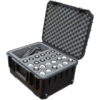 WATERPROOF 24 MIC CASE