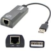 USB 2.0 GIGBIT ETHERNET ADAPTER