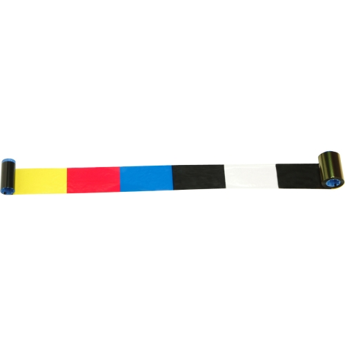 IX SERIES COLOR RIBBON YMCKO