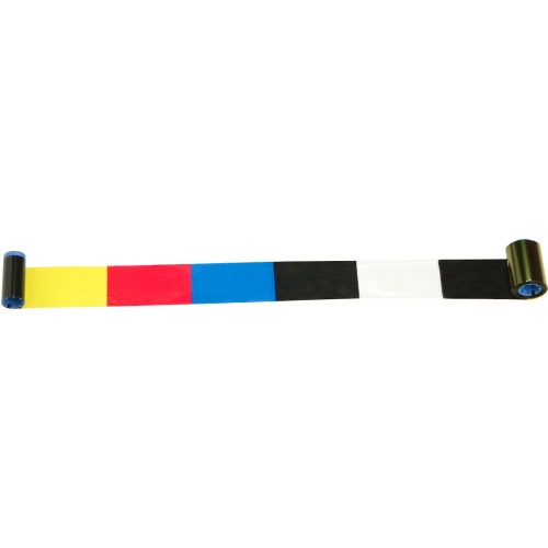 IX SERIES COLOR RIBBON FOR ZXP