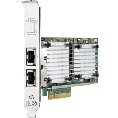 2PORT ETHERNET 10GB 530T