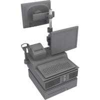 HP RP5800 TERMINAL ENCLOSURE