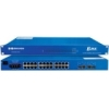 ENET SWITCH 24-PORT 10/100TX