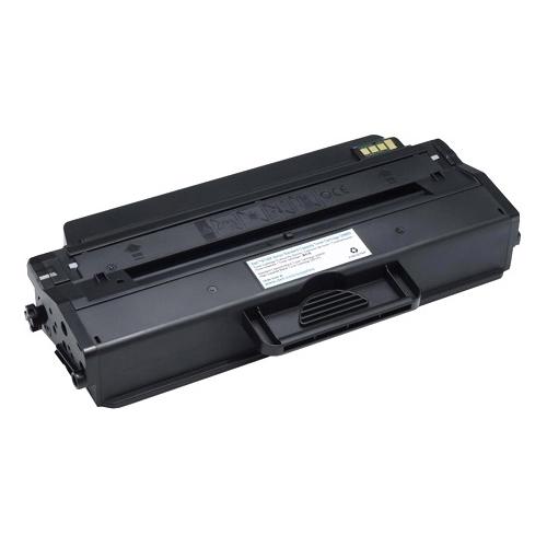 Dell Blk Toner Cartrdg 1500pg