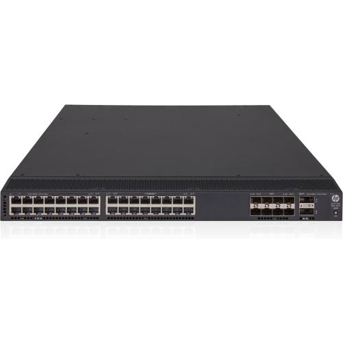 FF 5700-32XGT-8XG-2QSFP+ Switc