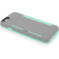 Stowaway Cs iPhone6 GrayTeal