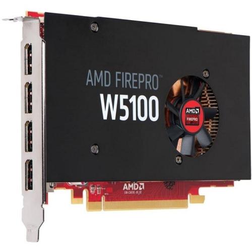CTO AMD FIREPRO W5100