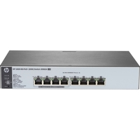 1820-8G-PoE+ (65W) Switch