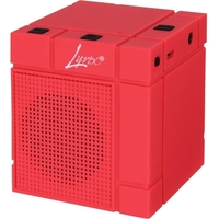 MIXX Wireless BT Speaker Red