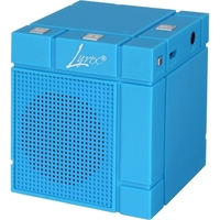 MIXX Wireless BT Speaker Blue