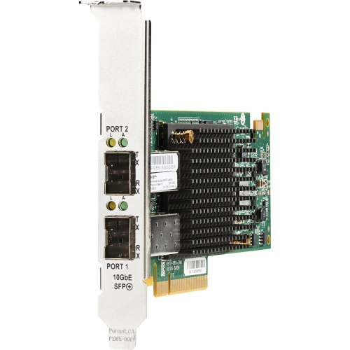 ETHERNET 10GB 2P 557SFP+