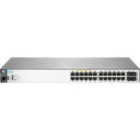 2530-24G-PoE+ Switch