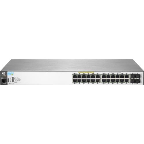 2530-24G-PoE+ Switch
