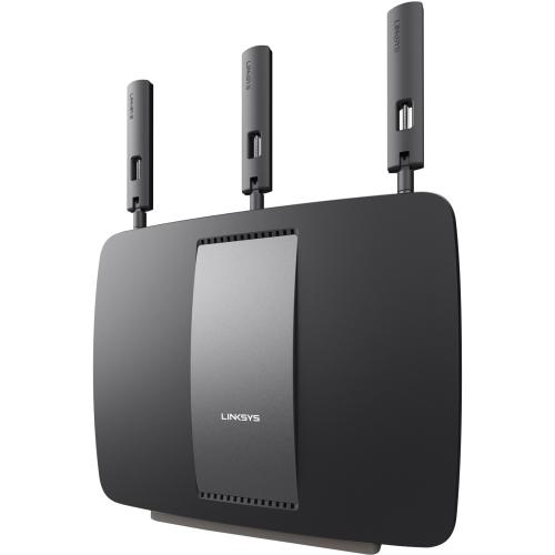 AC3200 DB Plu Smart WiFi Routr