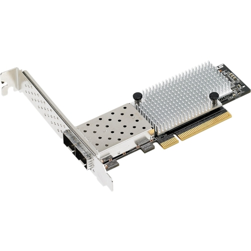 10GBE SFT/INTEL ETHERNET DUAL