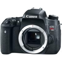 EOS Rebel T6s DSLR Camera Body