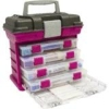 GrabNGo Small Rack System Pink