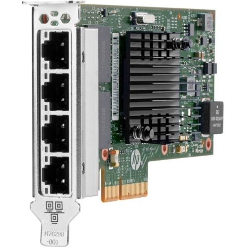 HP ETHERNET 1GB 4PORT 366T