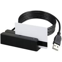 MSR RDR USB DUAL TRACK BUZZER