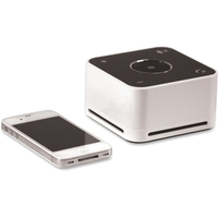 CONFERENCE MATE WHITE BLUETOOTH