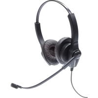 ZUM USB DUAL-EAR LYNC HEADSET