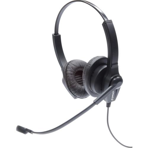 ZUM USB DUAL-EAR LYNC HEADSET